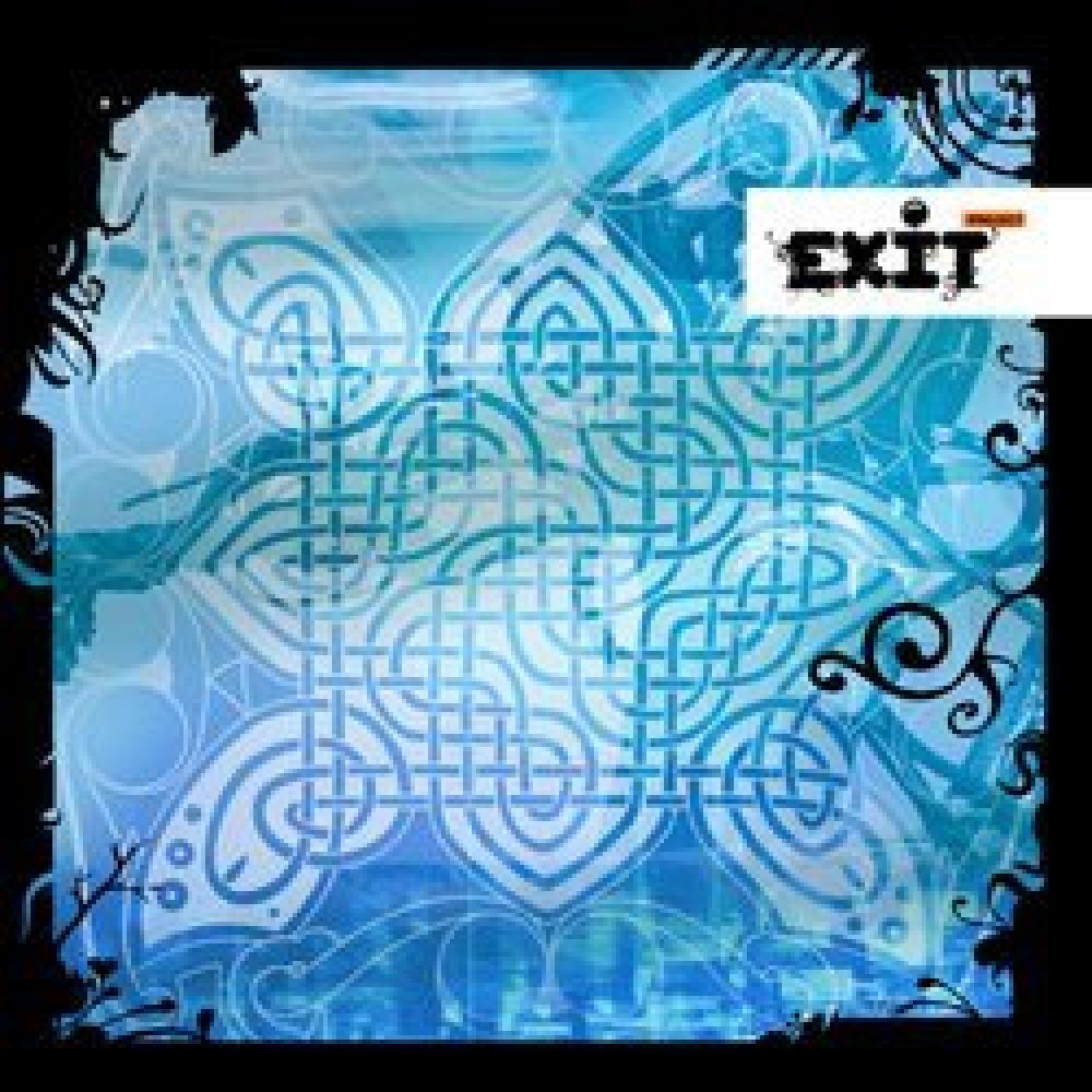 EXIT project - Color Splashes CD 2015 (из ВКонтакте)
