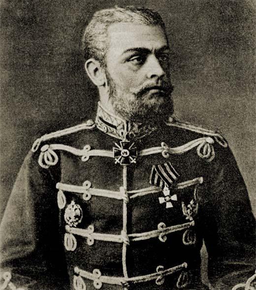Тайна генерала Самсонова